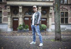 Pjotr Vreeswijk. Foto Joyce Hoogland