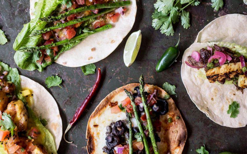 Chiapas Taco Cartel Den Haag