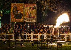 Festival Carnivale Den Haag Foto Valerie Kuipers