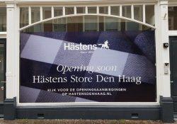 Hästen Store Den Haag