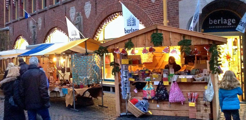 Hofkwartier Kerstmarkt