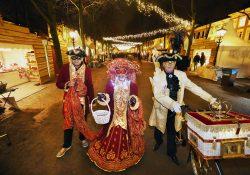 Royal Christmas Fair Den Haag. Foto Frank Jansen AD