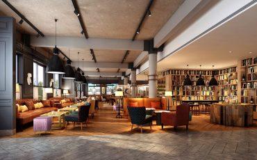 Mövenpick hotel Den Haag, The Hague