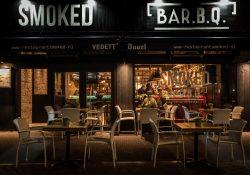 Smoked Bar.B.Q. Torenstraat Den Haag