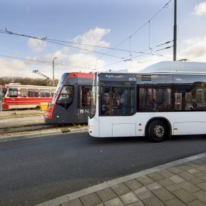 Tram Scheveningen