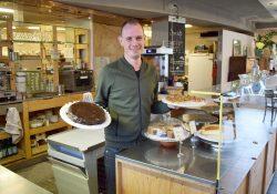 Ton de Jonge De Bakkerswinkel Den Haag