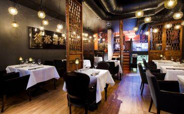 Restaurant HanTing. Foto: Foto: Imagetree