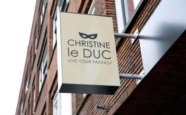 Chrstine le Duc. Foto ANP
