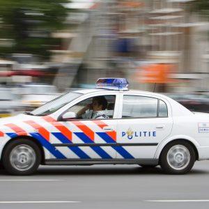 Politie Den Haag. Foto ANP