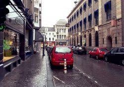 Heulstraat Den Haag