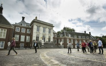 Paleis Huis ten Bosch. Foto ANP