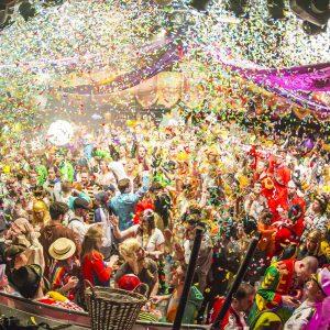 Carnaval 076bal in Breda