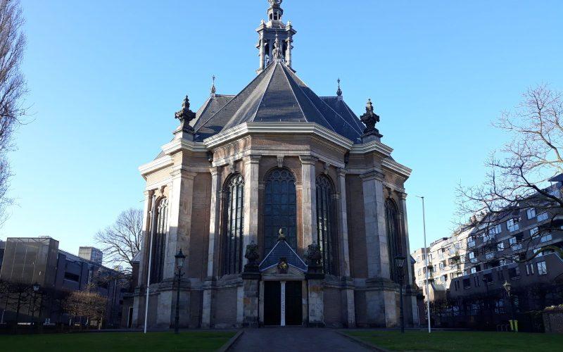 Nieuwe Kerk Den Haag