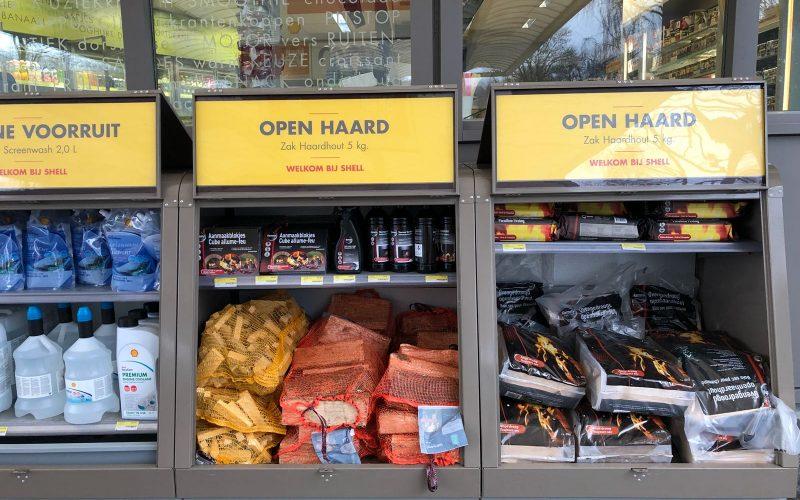 Haardhout Den Haag