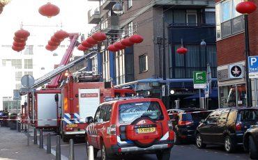 Brand Simonis Den Haag