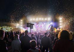 Opening Strandseizoen Scheveningen Bonfire Beachfest