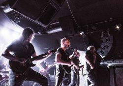 Icarius band