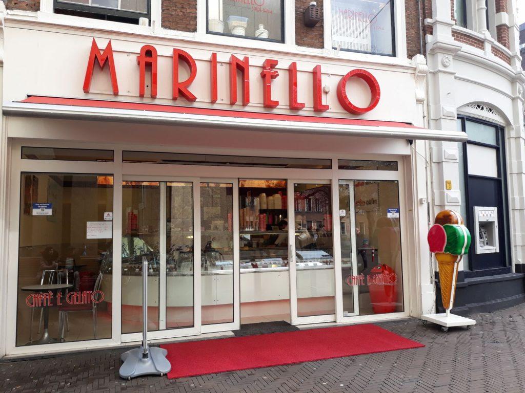 Marinello Den Haag