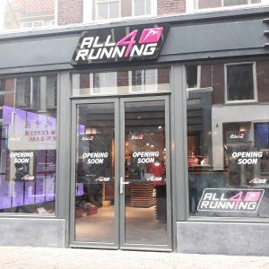All4Running Den Haag