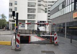 Parkeergarage Stadhuis Den Haag