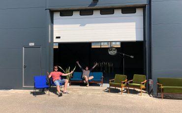Tony's Garage sale Den Haag
