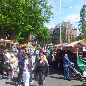 Braderie Apeldoornselaan Dierenselaan Den Haag