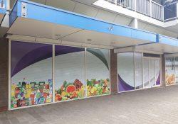 Supermarkt Houtwijk