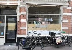 Confetti Den Haag