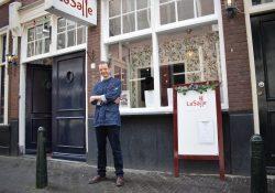 Restaurant La Salle Den Haag