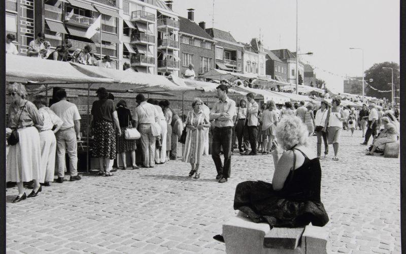boekenmarkt 1989