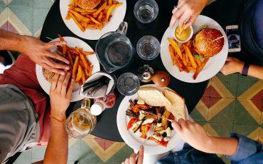 eten-samen