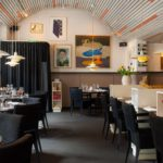 restaurant-bouwkunde