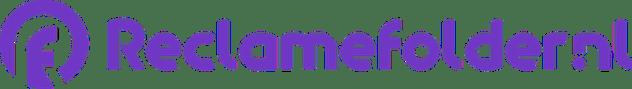 Logo Reclamefolder.nl