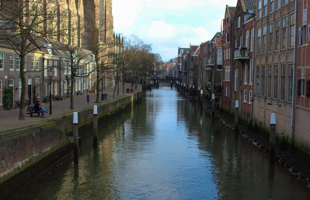 Over Dordrecht