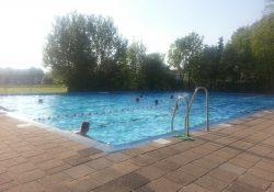 zwembad de dubbel zwemmen 2