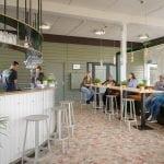 Stayokay Dordrecht - Hostel in Biesbosch Dordrecht - Restaurant en bar - indebuurt.nl
