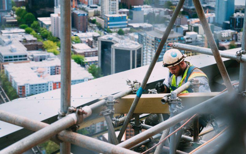 bouwbedrijf bouw
