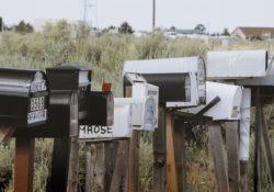 brievenbussen