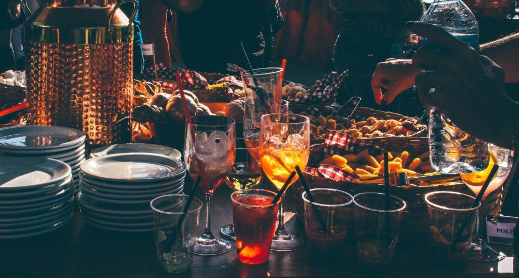 foodfestival voedsel