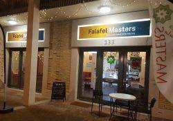 Falafel Masters