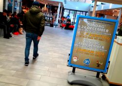 Openingstijden Kerst in Eindhoven