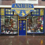 anubis Enschede