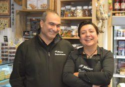 mezze-delicatessen Enschede