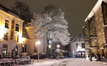 sneeuw-enschede