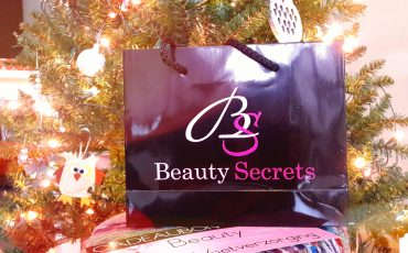 winactie Beauty Secrets