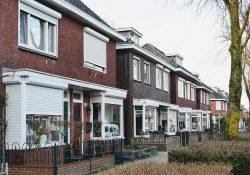 Wijk Hogeland huizenprijzen
