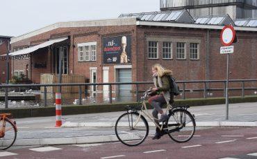 Typen fietsers in Enschede