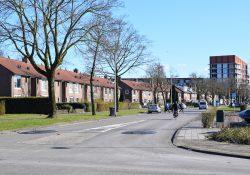 Wijk Stadsveld Bruggert