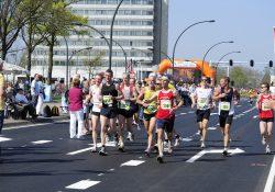 afgesloten wegen Enschedese marathon