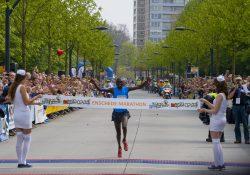 Enschedese marathon